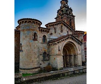 Pueblos de Cantabria