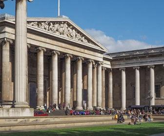 Museo gratuito en Londres