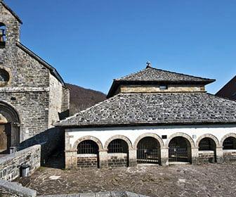 Visitar Navarra