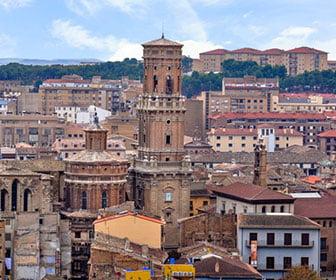 tres días en Navarra