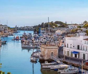 Ciutadela Menorca