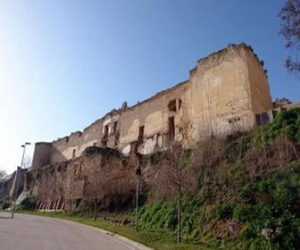 Alcázar Real de Guadalajara