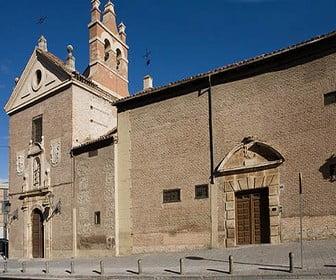 Convento de las Carmelitas de San José y La Piedad