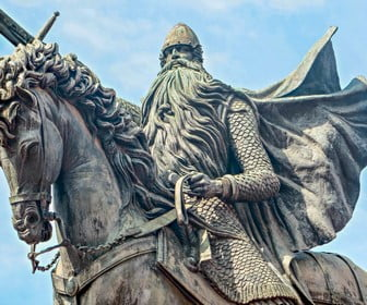 La ruta de El Cid en Burgos