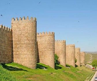 Ver Ávila en tres días