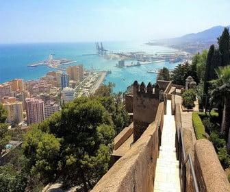 1 día en Málaga