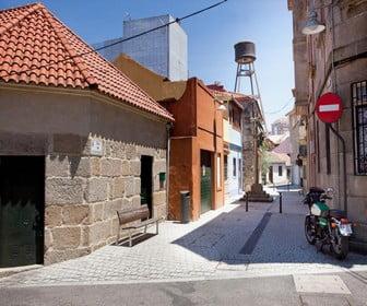 Barrio de Bouzas
