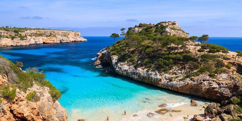 En cuantos días se ve Mallorca