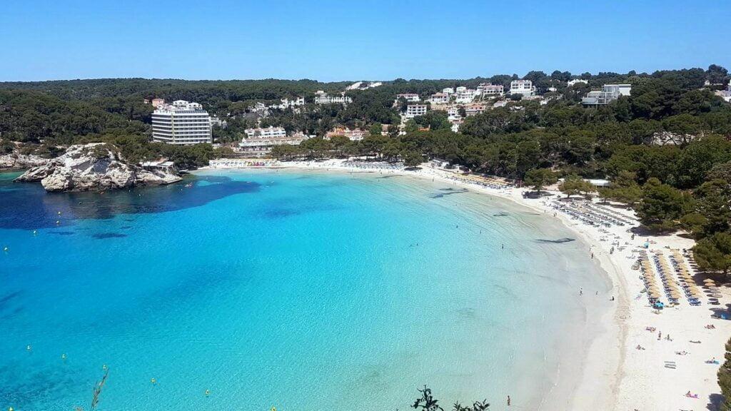 En cuantos días se ve Menorca