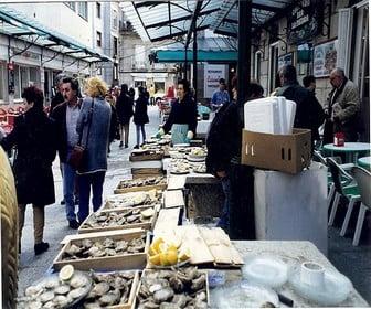 Mercado da Pedra