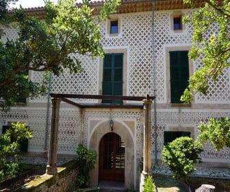 Museo Monasterio de Miramar