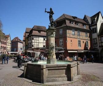 Place de l'Ancienne Douane