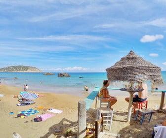 Playa de Aguas Blancas