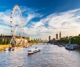 Precio de las atracciones Londres
