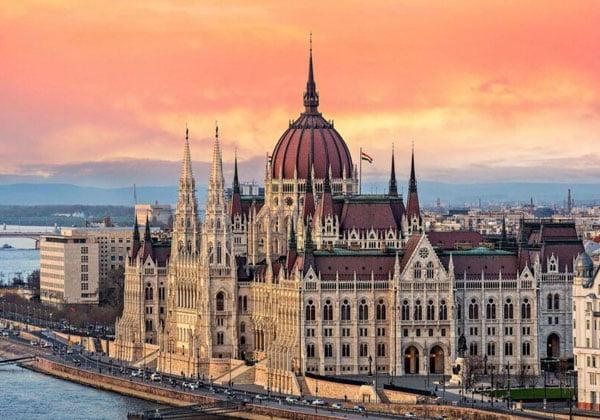 Cuánto dinero llevar a Budapest para 3 días